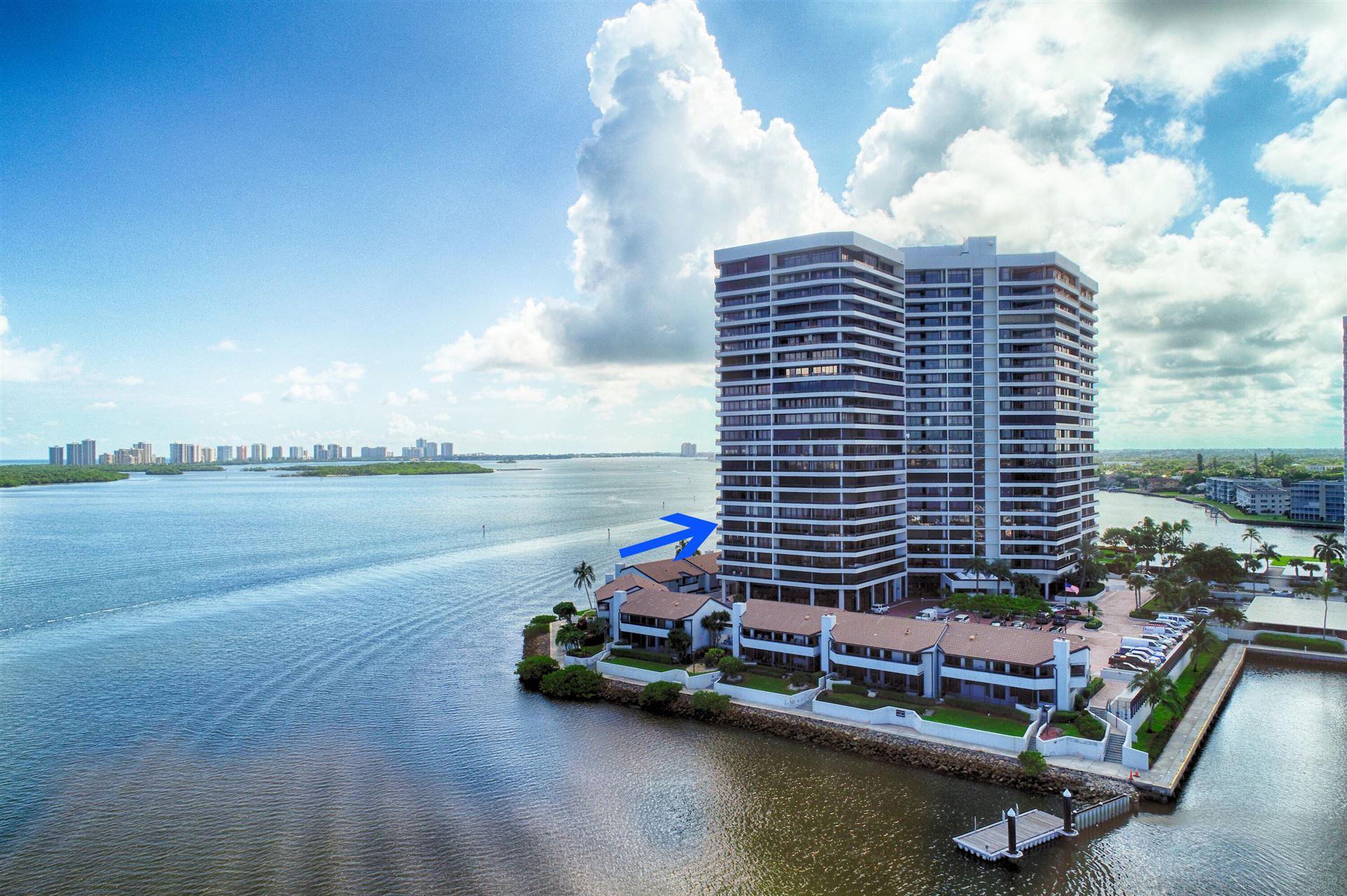 Photo of 100 Lakeshore Drive #551, North Palm Beach, FL 33408 (MLS # RX-10748705)