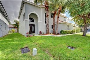 Photo of 10869 Handel Place, Boca Raton, FL 33428 (MLS # RX-10539706)