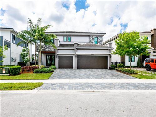 Photo of 10810 Windward Street, Parkland, FL 33076 (MLS # RX-10662706)