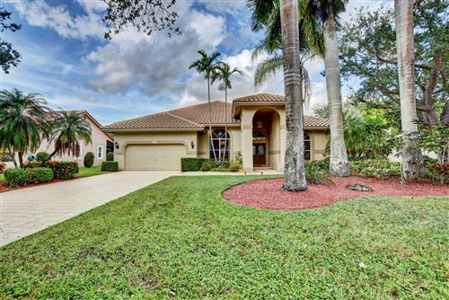 Photo of 12749 NW 18th Manor, Coral Springs, FL 33071 (MLS # RX-10674706)