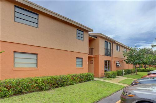 Photo of 50 SE 12th Street #243, Boca Raton, FL 33432 (MLS # RX-10725706)