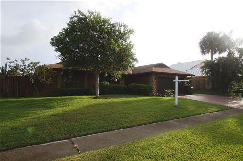 Photo of 1451 SW 3rd Street, Boca Raton, FL 33486 (MLS # RX-10729706)