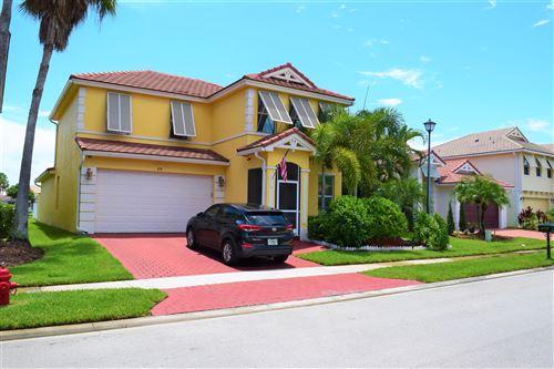 Photo of 470 Belle Grove Lane, Royal Palm Beach, FL 33411 (MLS # RX-10734706)