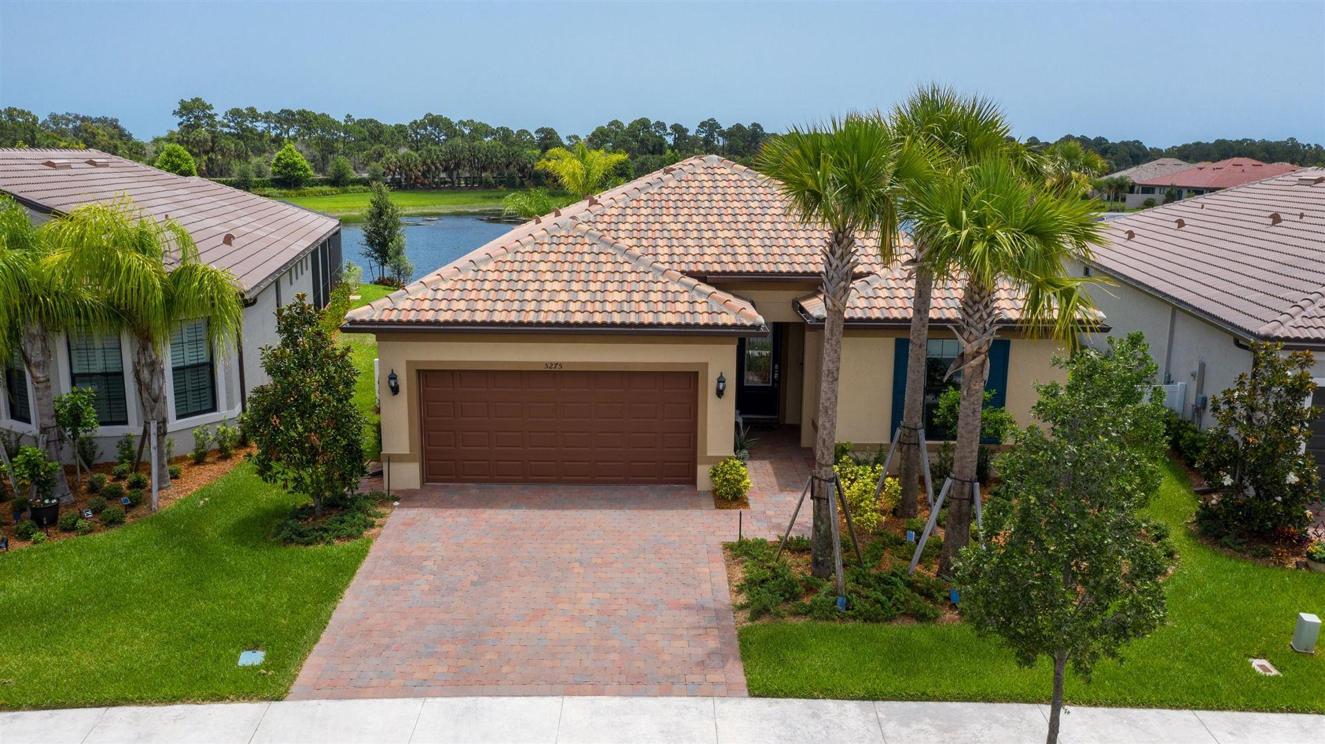 5275 Turtle Creek Circle, Vero Beach, FL 32967 - #: RX-10635706