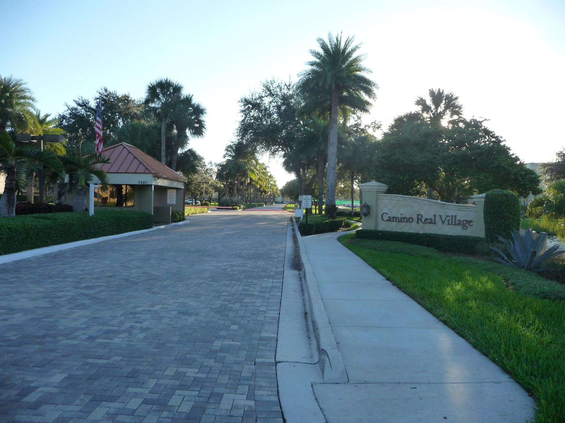 5651 Camino Del Sol #300, Boca Raton, FL 33433 - #: RX-10650706