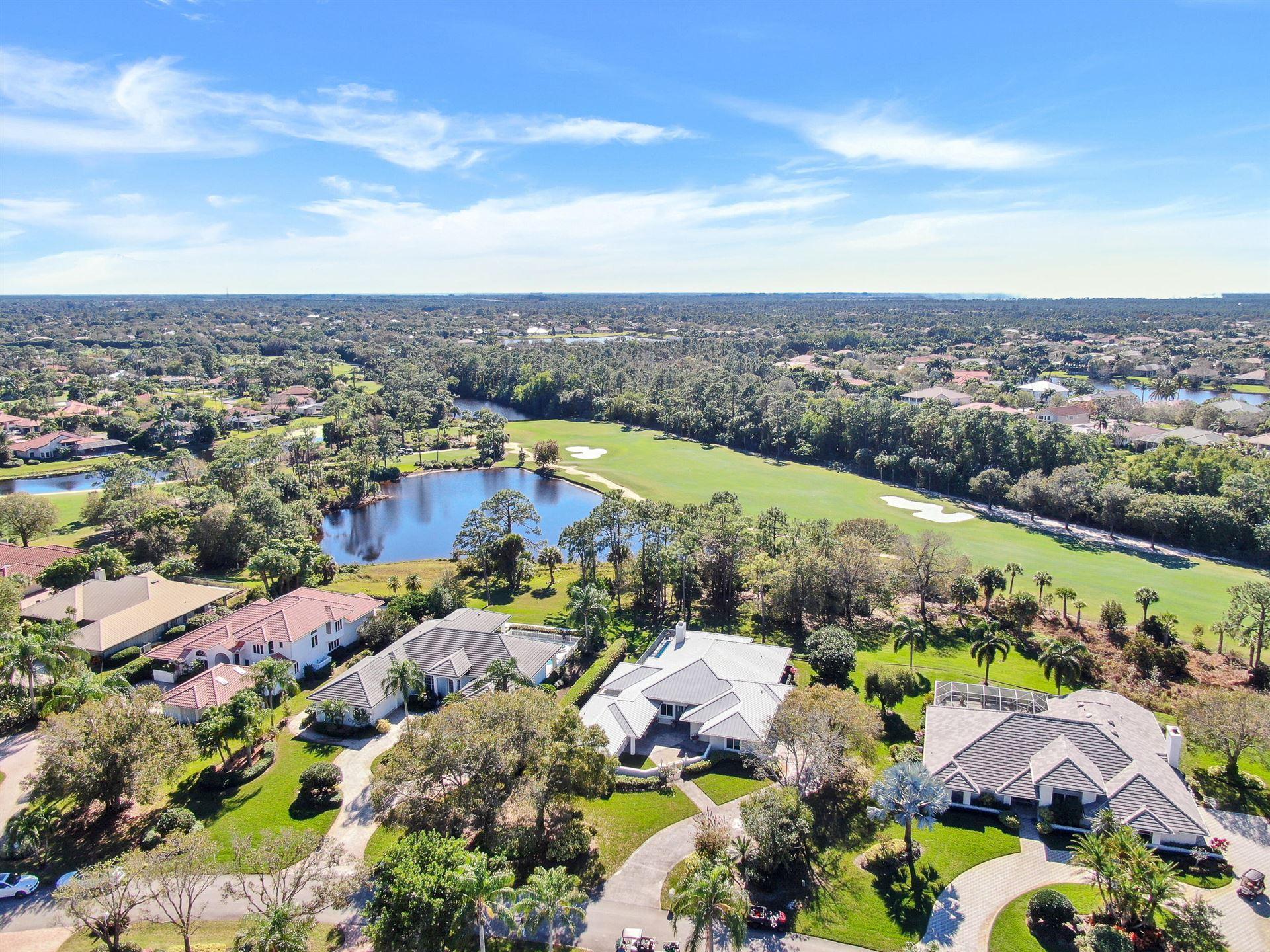 1711 SW Thornberry Circle, Palm City, FL 34990 - #: RX-10682706