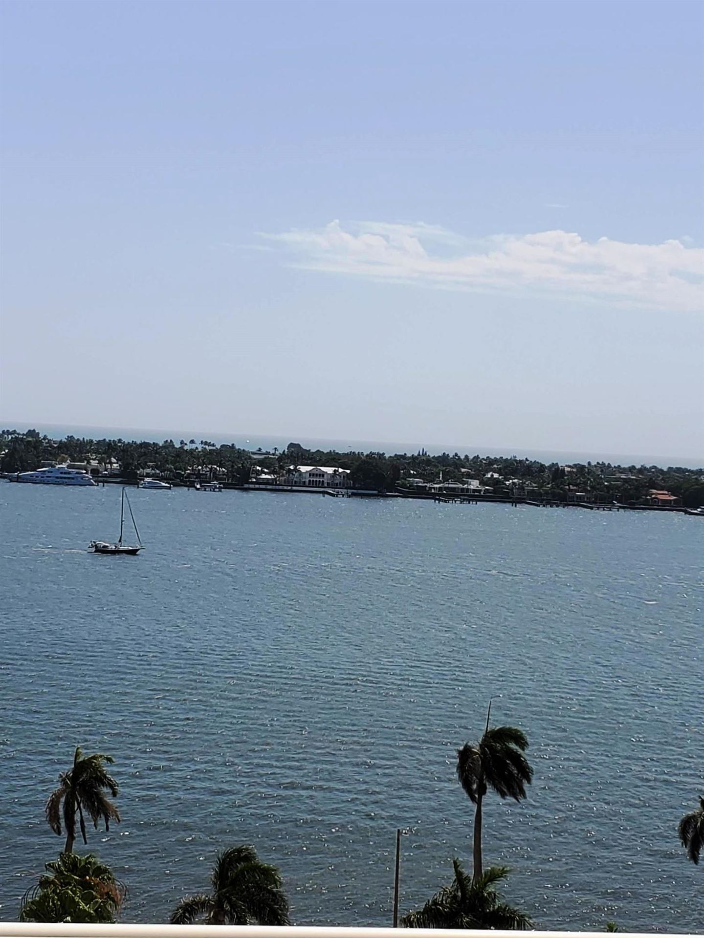 1551 N Flagler Drive #1112, West Palm Beach, FL 33401 - MLS#: RX-10711706