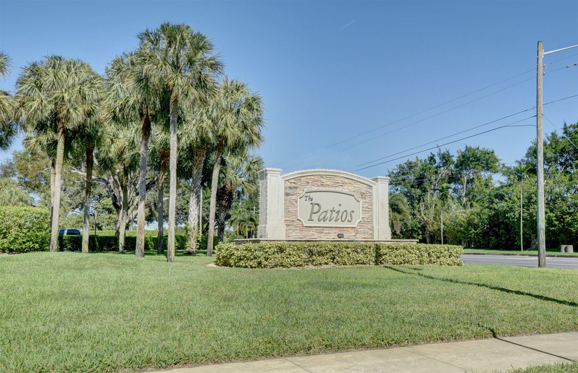9170 SW 14th Street #4501, Boca Raton, FL 33428 - MLS#: RX-10712706
