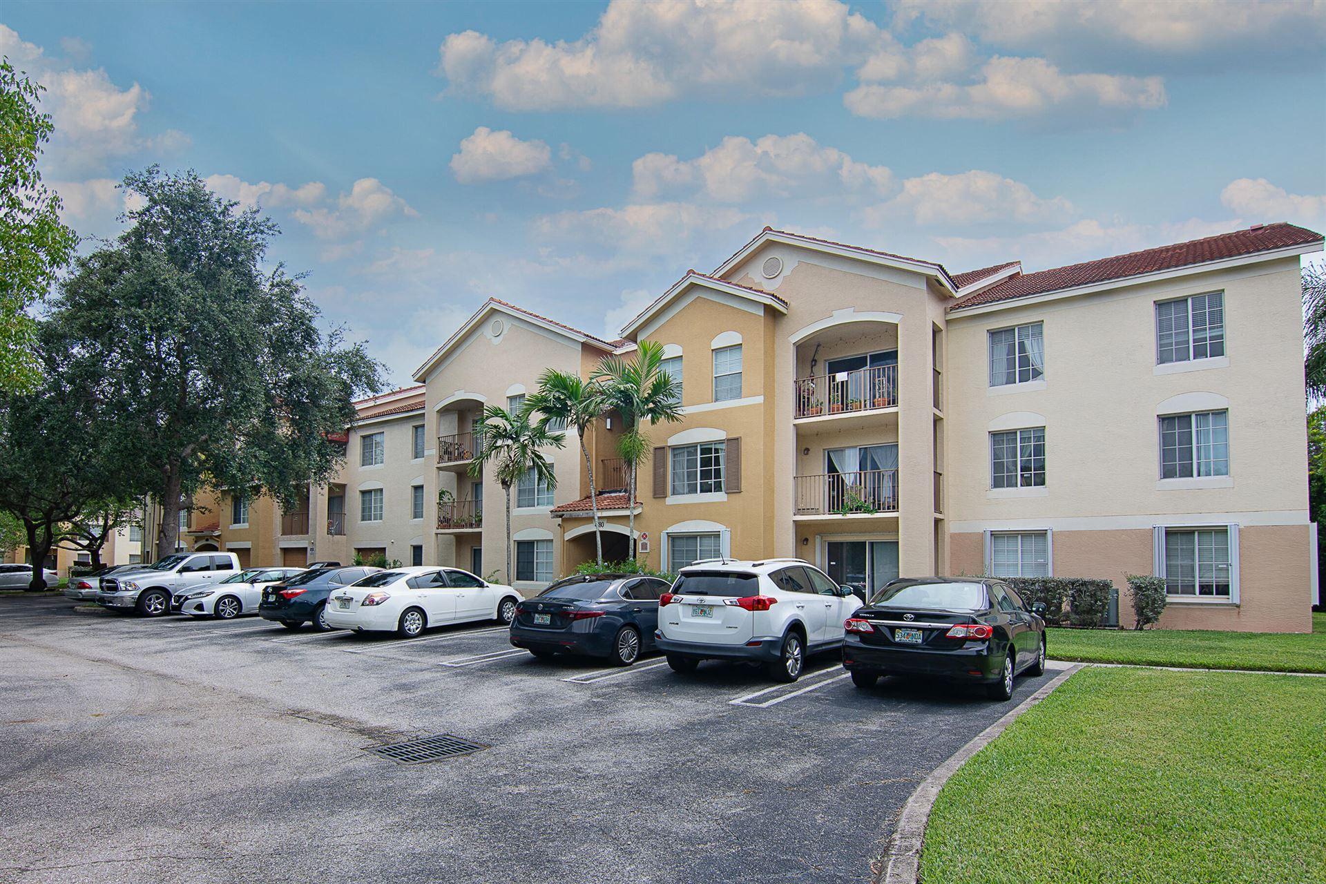 4180 San Marino Boulevard #304, West Palm Beach, FL 33409 - MLS#: RX-10727706