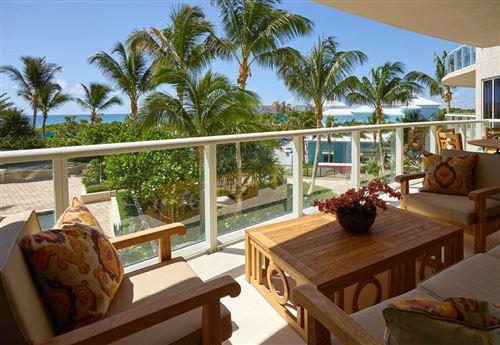 Photo of 2700 N Ocean Drive #204b, Singer Island, FL 33404 (MLS # RX-10649707)