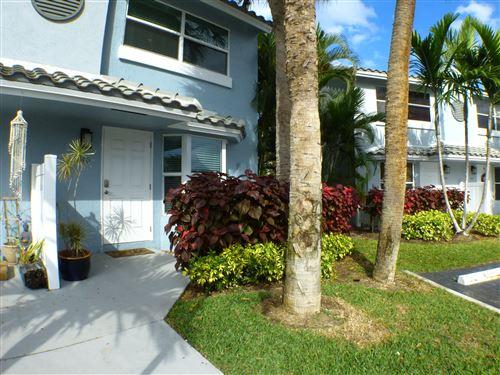 Photo of 840 Jeffery Street, Boca Raton, FL 33487 (MLS # RX-10706707)