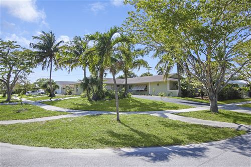 Photo of 401 Oyster Road, North Palm Beach, FL 33408 (MLS # RX-10711707)