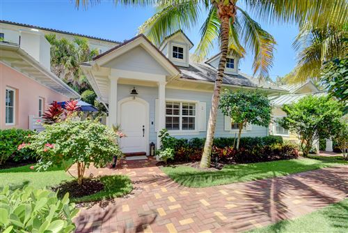 Photo of 2225 S Ocean Boulevard #13, Delray Beach, FL 33483 (MLS # RX-10746707)