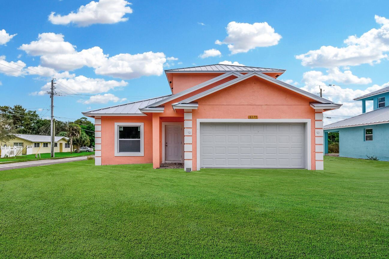 3172 SE Clayton Street, Stuart, FL 34997 - #: RX-10673707