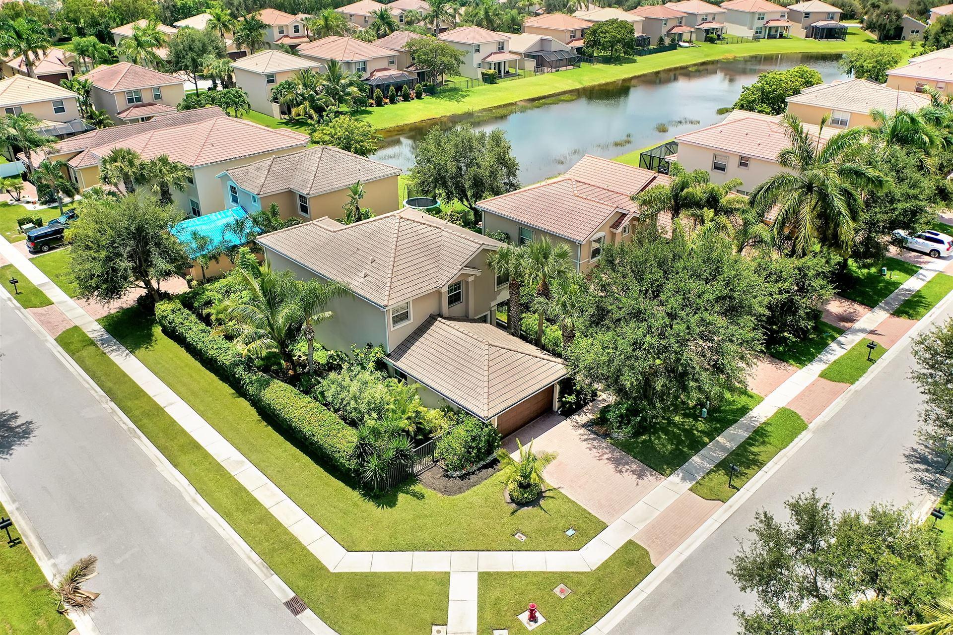 Photo of 7624 Jewelwood Drive, Boynton Beach, FL 33437 (MLS # RX-10733707)