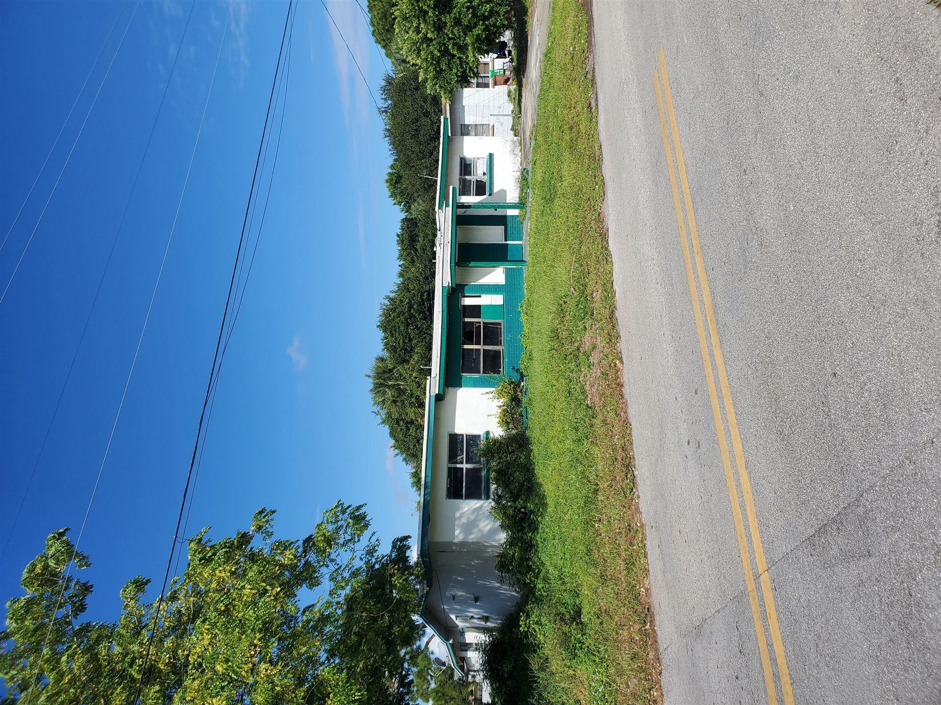 1401 N 22nd Street, Fort Pierce, FL 34950 - MLS#: RX-10751707