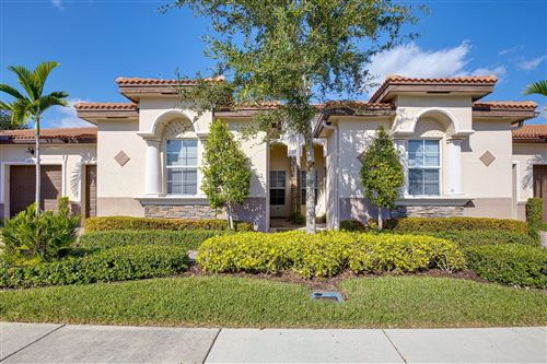 Photo of 14759 Barletta Way, Delray Beach, FL 33446 (MLS # RX-10581708)