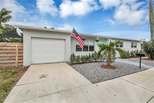 Photo of 1804 N J Street, Lake Worth, FL 33460 (MLS # RX-10610708)