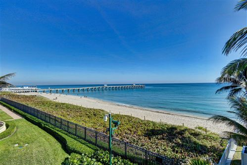 Photo of 3030 S Ocean Boulevard #330, Palm Beach, FL 33480 (MLS # RX-10686708)