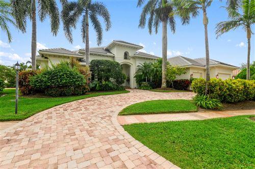 Photo of 17723 Foxborough Lane, Boca Raton, FL 33496 (MLS # RX-10753708)