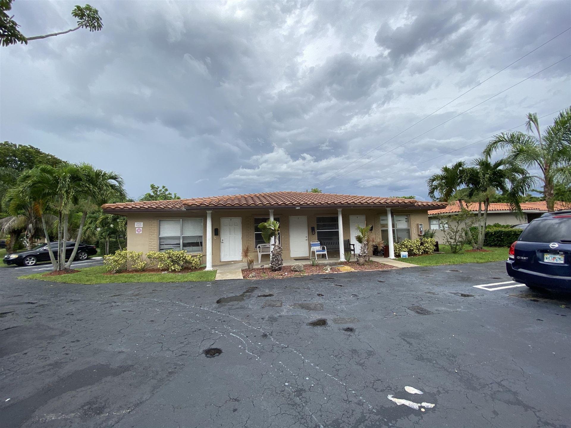 4117 Riverside Drive, Coral Springs, FL 33065 - #: RX-10632708