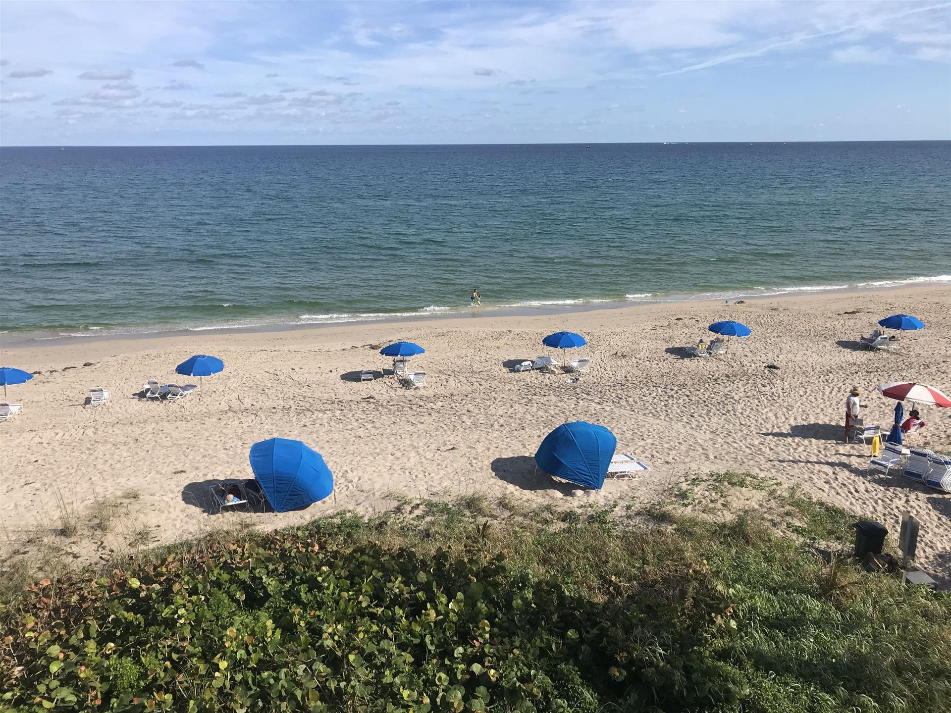 Photo of 4475 N Ocean Boulevard #1 C, Delray Beach, FL 33483 (MLS # RX-10675708)