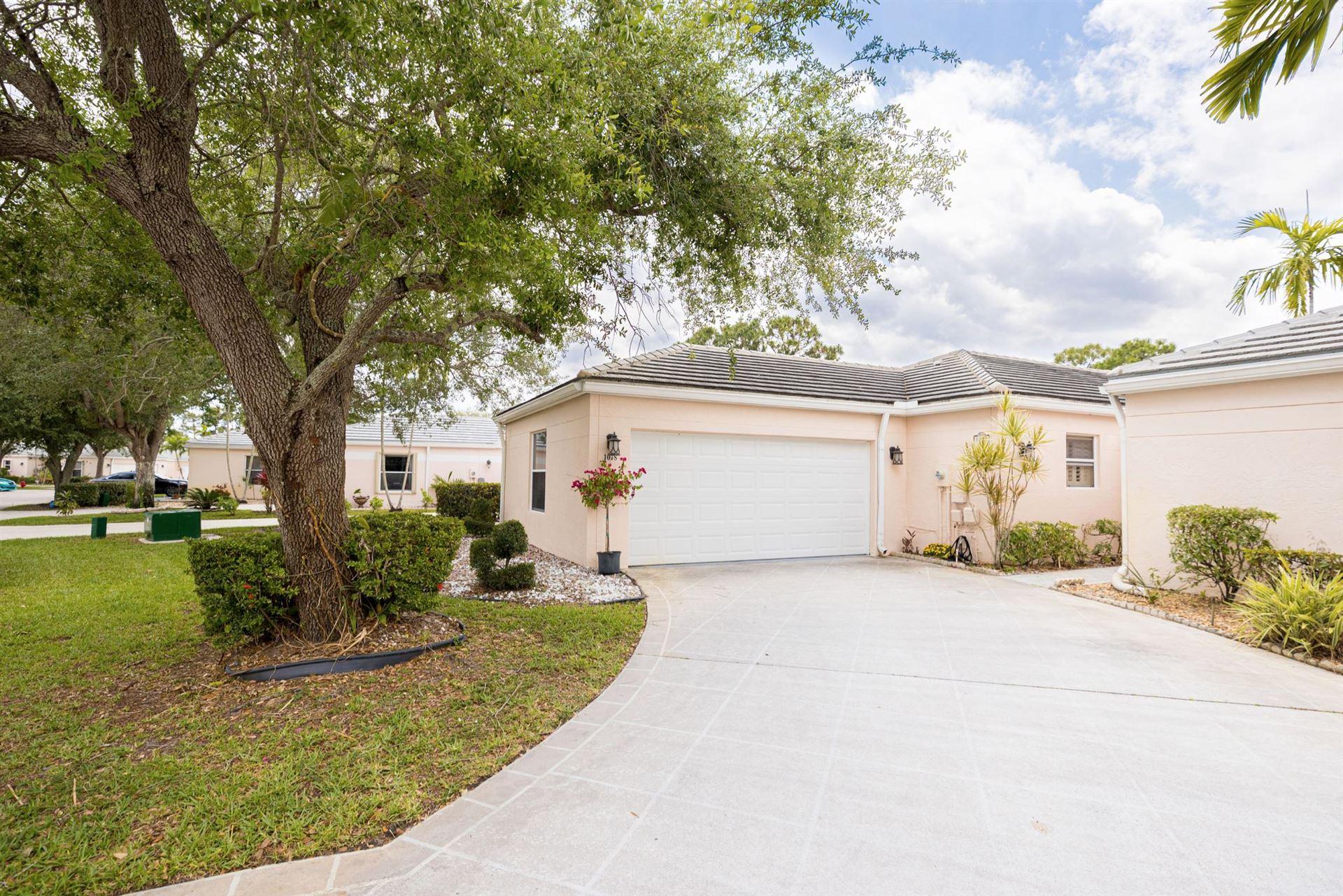 1078 Island Manor Drive, Greenacres, FL 33413 - MLS#: RX-10709708