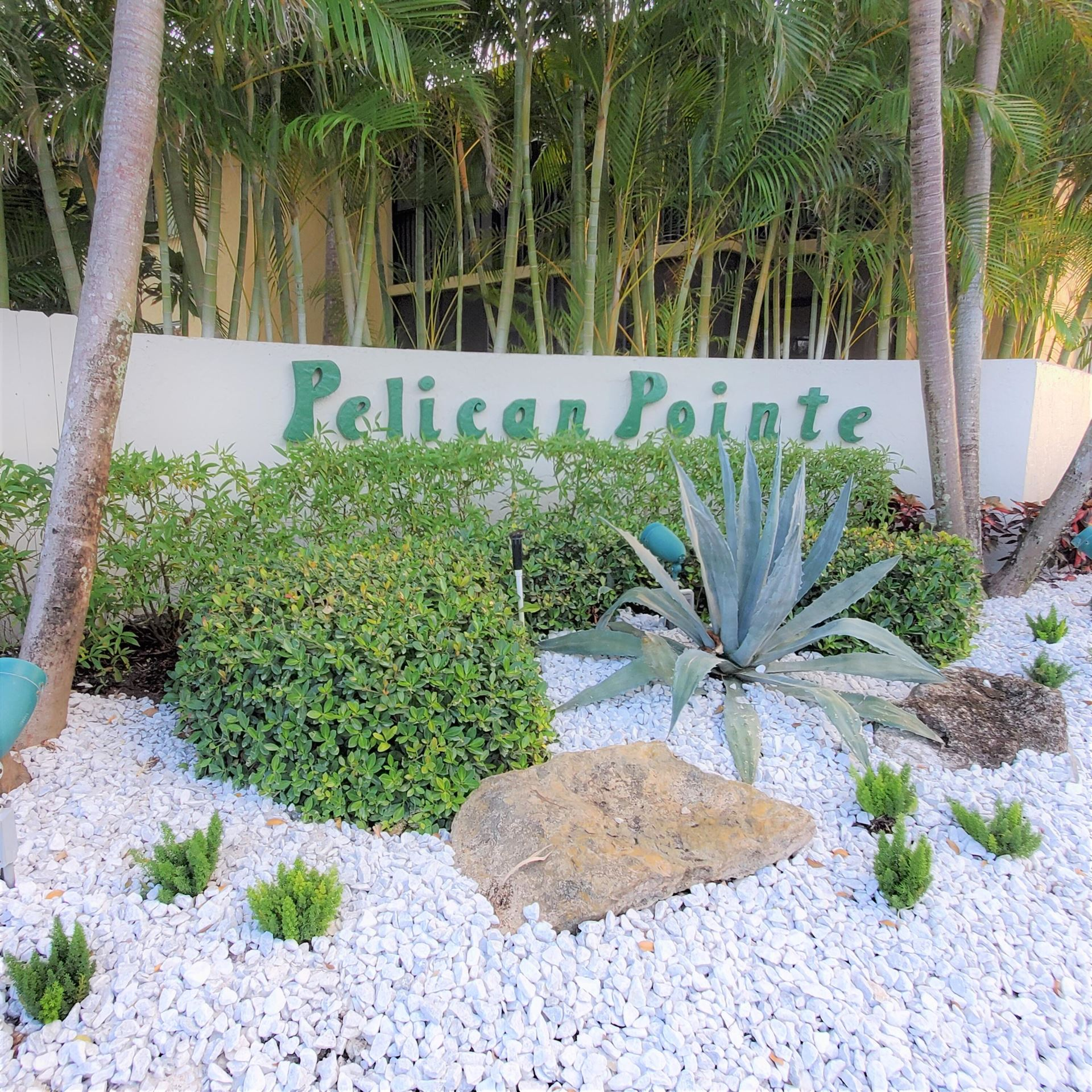 30 Pelican Pointe Drive #203, Delray Beach, FL 33483 - MLS#: RX-10721708