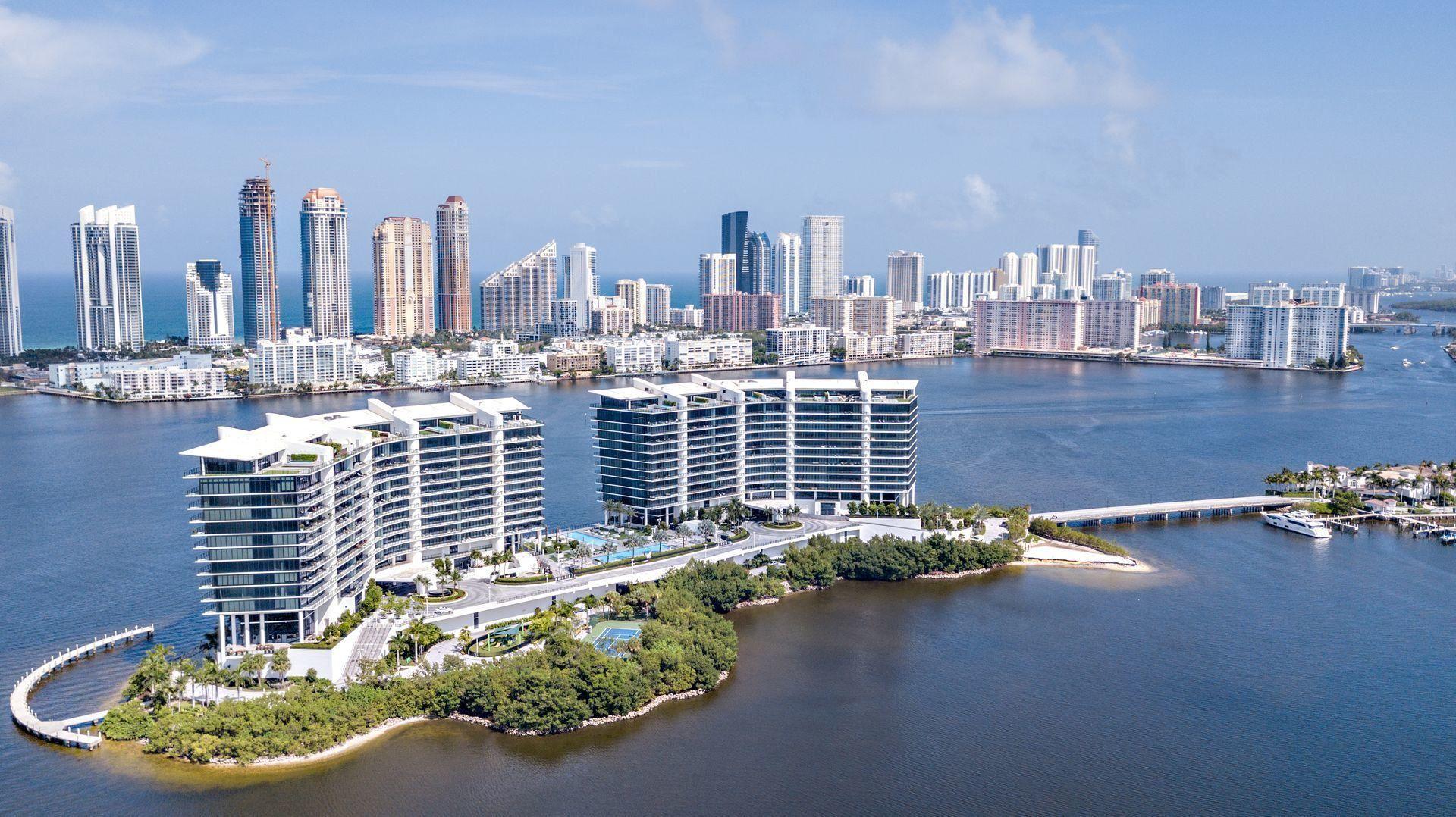 5500 Island Estates Drive #804, Aventura, FL 33160 - MLS#: RX-10732708