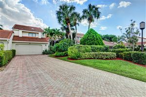 Photo of Listing MLS rx in 7356 Woodmont Court Boca Raton FL 33434