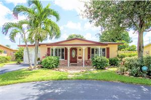Photo of 4470 NW 18th Avenue, Oakland Park, FL 33309 (MLS # RX-10533709)