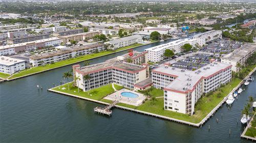 Foto de inmueble con direccion 100 Paradise Harbour Boulevard #111 North Palm Beach FL 33408 con MLS RX-10650709
