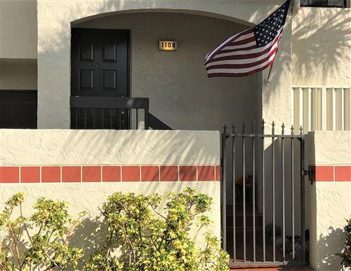 Photo of 1108 Republic Court #1108, Deerfield Beach, FL 33442 (MLS # RX-10665709)