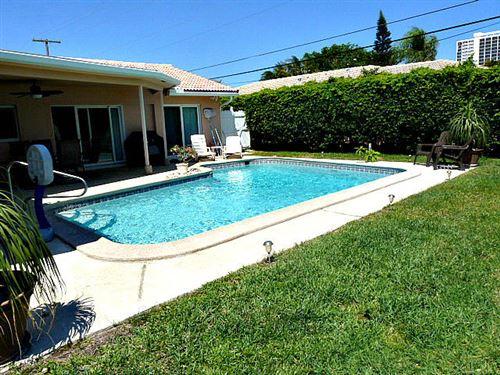 Photo of 728 Malaga Drive, Boca Raton, FL 33432 (MLS # RX-10685709)