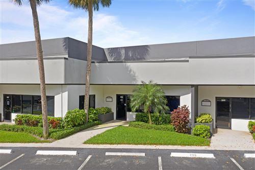 Photo of 1287 E Newport Center Drive #206, Deerfield Beach, FL 33442 (MLS # RX-10697709)