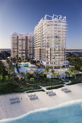Photo of 3100 N Ocean Drive N #H-1705, Singer Island, FL 33404 (MLS # RX-10754709)