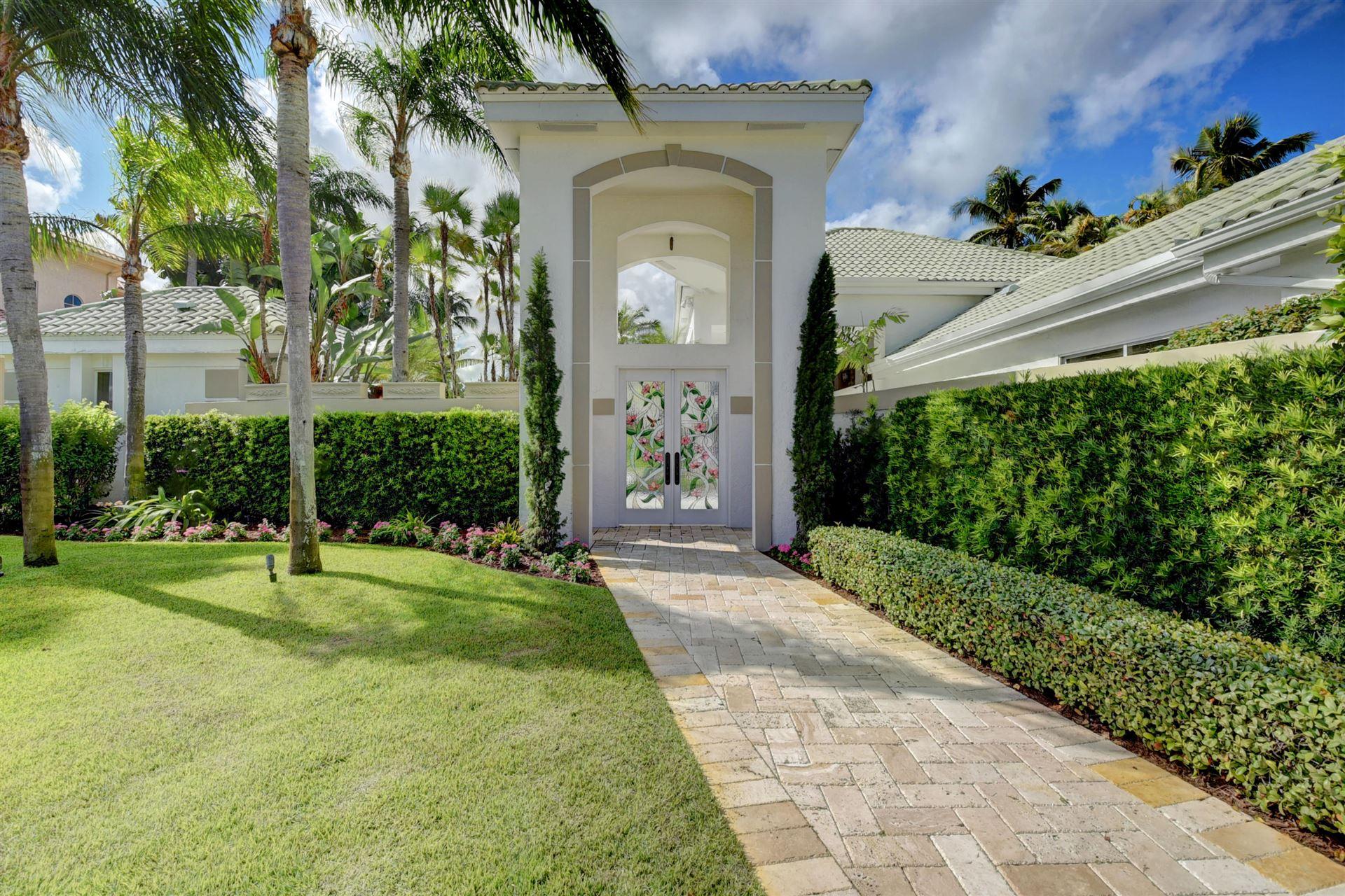 17341 Allenbury Court, Boca Raton, FL 33496 - #: RX-10553709