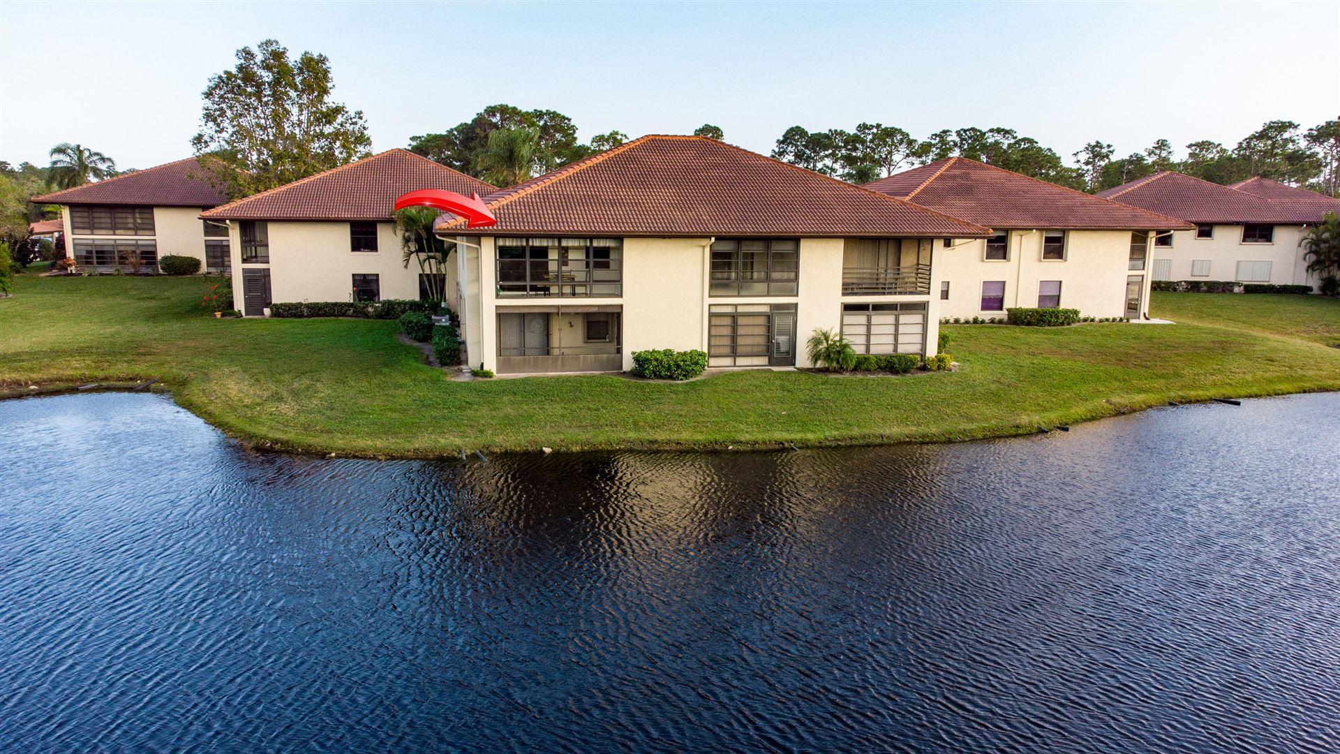 871 SW South River Drive #203, Stuart, FL 34997 - #: RX-10693709