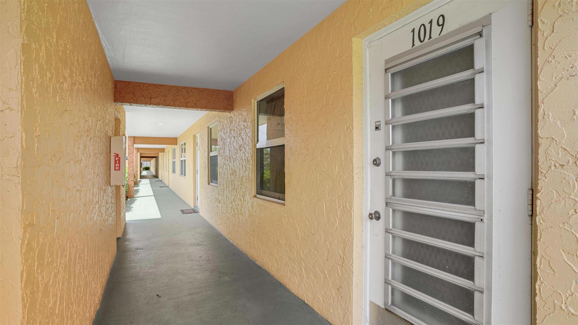Photo of 9826 Marina Blvd #1019, Boca Raton, FL 33428 (MLS # RX-10733709)