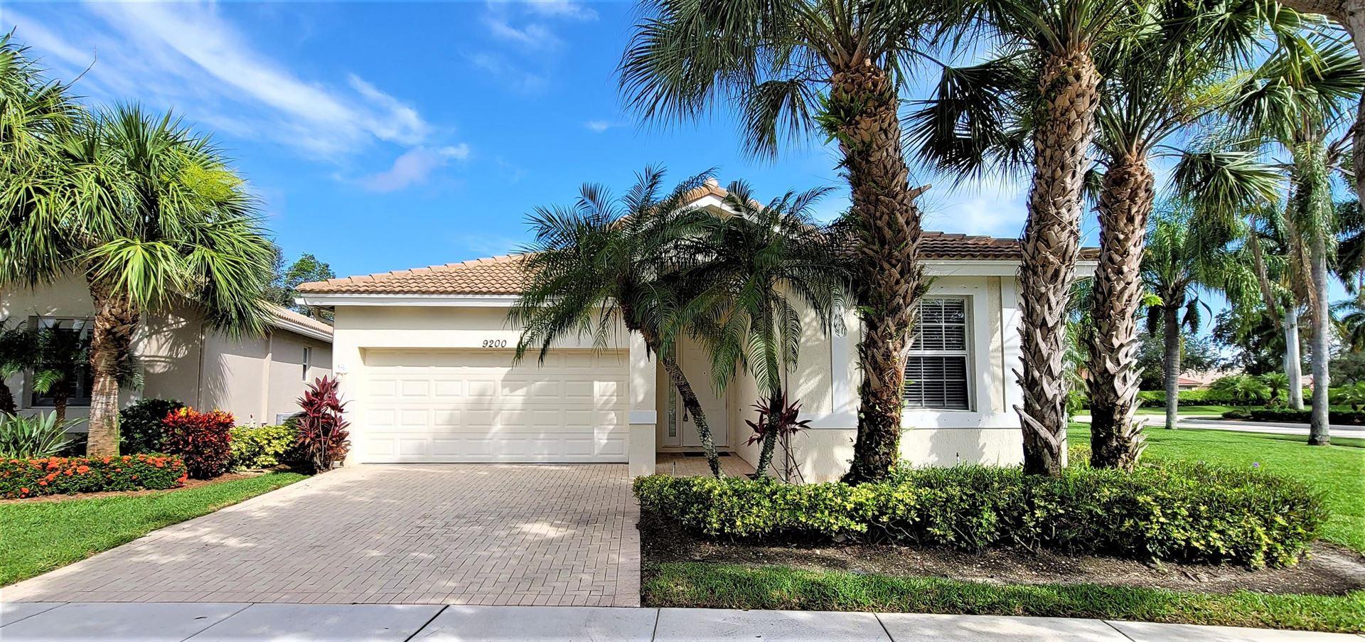 9200 Bay Point Circle, West Palm Beach, FL 33411 - MLS#: RX-10736709