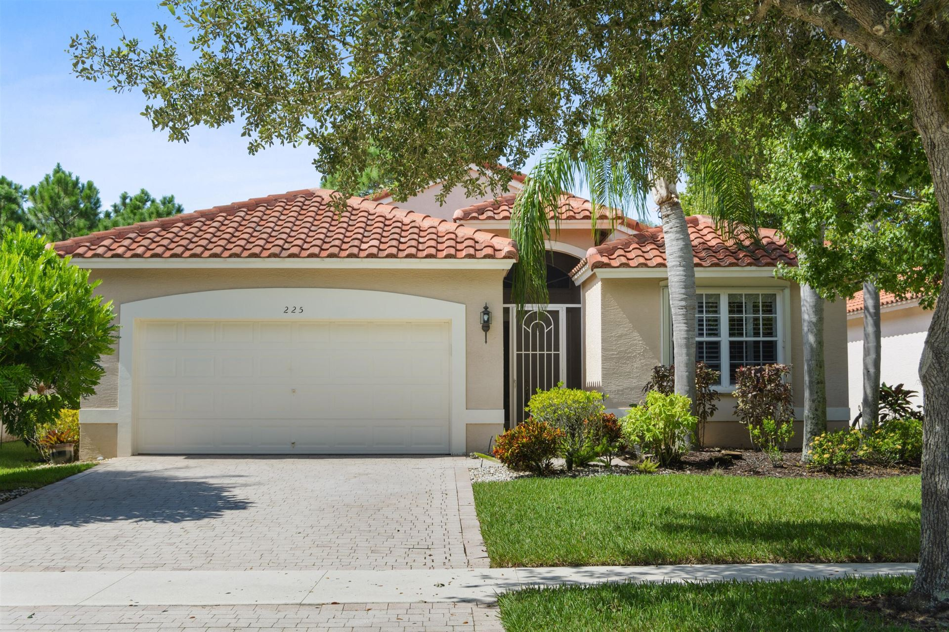 Photo of 225 NW Chorale Way, Port Saint Lucie, FL 34986 (MLS # RX-10745709)