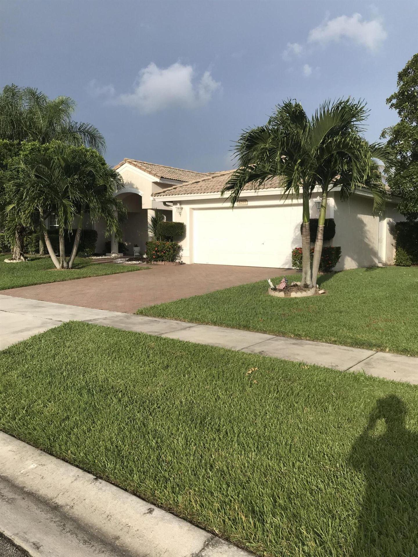 4299 Danielson Drive, Lake Worth, FL 33467 - MLS#: RX-10750709