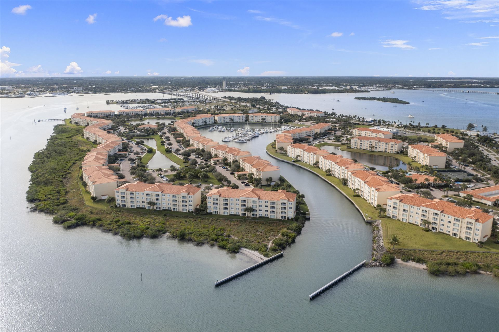 20 W Harbour Isles Drive #202, Fort Pierce, FL 34949 - #: RX-10751709