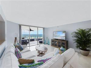 Photo of 5200 N Ocean Drive #903, Riviera Beach, FL 33404 (MLS # RX-10498710)