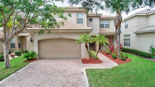 Photo of 8539 Woodgrove Harbor Lane, Boynton Beach, FL 33473 (MLS # RX-10548710)