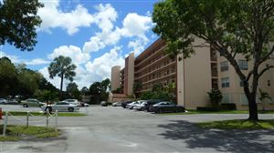 Photo of 14671 Bonaire Boulevard #708, Delray Beach, FL 33446 (MLS # RX-10556710)