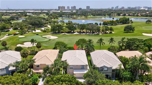 Foto de inmueble con direccion 2102 Chagall Circle West Palm Beach FL 33409 con MLS RX-10643710