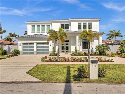Photo of 835 Appleby Street, Boca Raton, FL 33487 (MLS # RX-10691710)