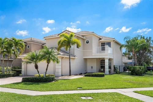 Photo of 8934 Kettle Drum Terrace, Boynton Beach, FL 33473 (MLS # RX-10697710)