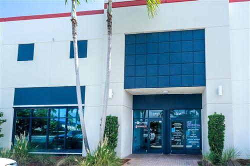 Photo of 1710 Corporate Drive #2, Boynton Beach, FL 33426 (MLS # RX-10735710)